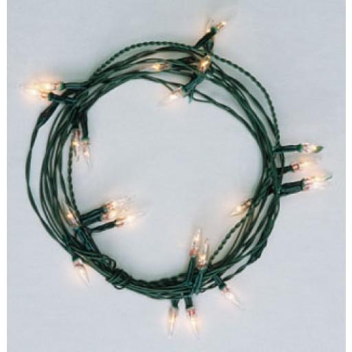 Electrical - Lighting & Wiring
