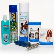 Dog Grooming, Health, Behavior, Training Supplies