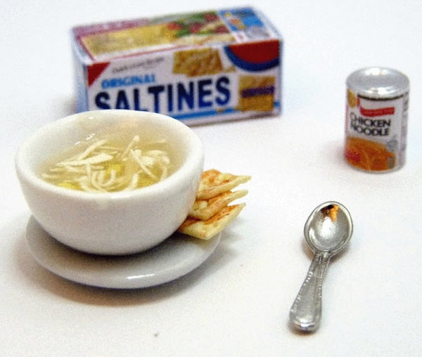 Complete Meals