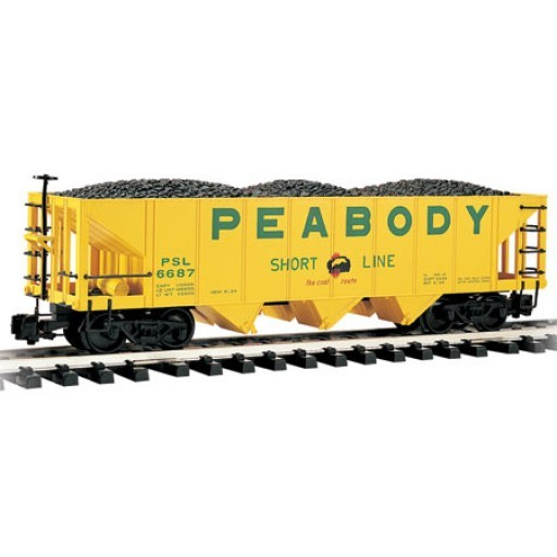 G Scale ROLLING STOCK (train cars)