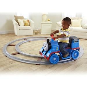 Power Wheels BCK92 Thomas Train Engine Track Parts