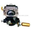 Echo SRM 2601 Carburetor 12300057732 top view
