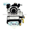 Echo SRM 261T Carburetor A021000700 OEM top view