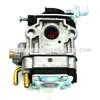Echo SRM 261T Carburetor A021000700 OEM bottom view