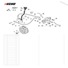 CS-400F SN C27812001001 - C27812999999 - Ignition Parts lookup