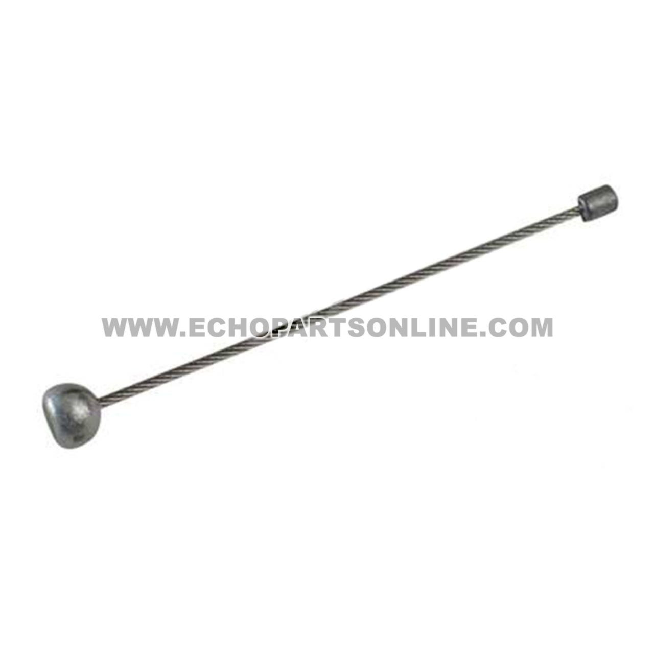 ECHO V431000000 - CABLE INNER - Image 1