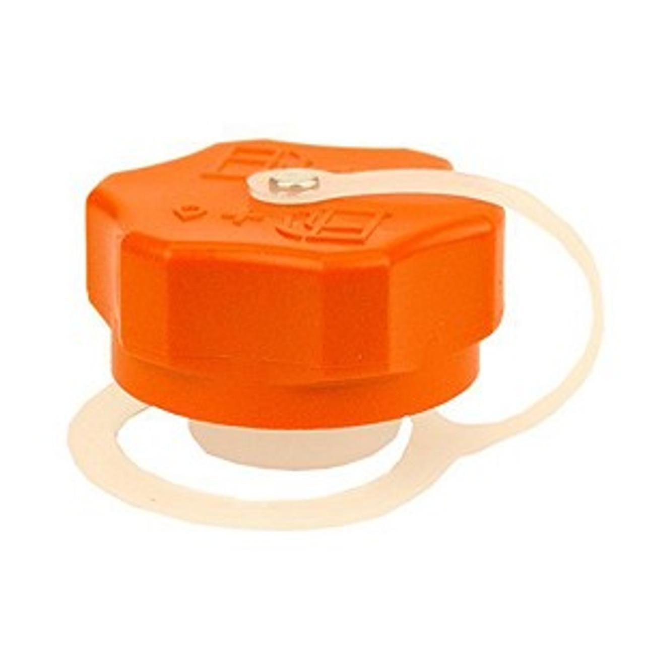 ECHO 13100406610A - FUEL CAP ASSY - Image 1