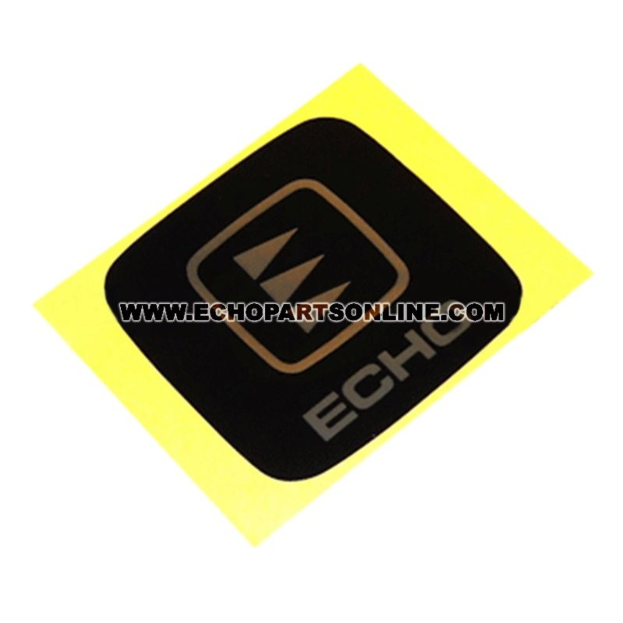 ECHO 89001200662 - LABEL ECHO - Image 1
