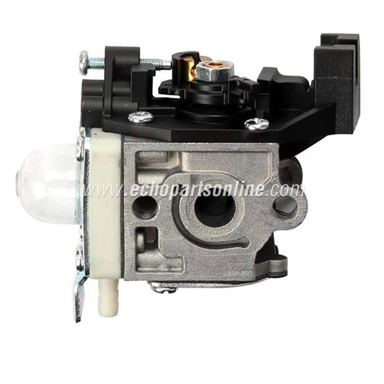 ECHO GT-225 string trimmer carburetor OEM