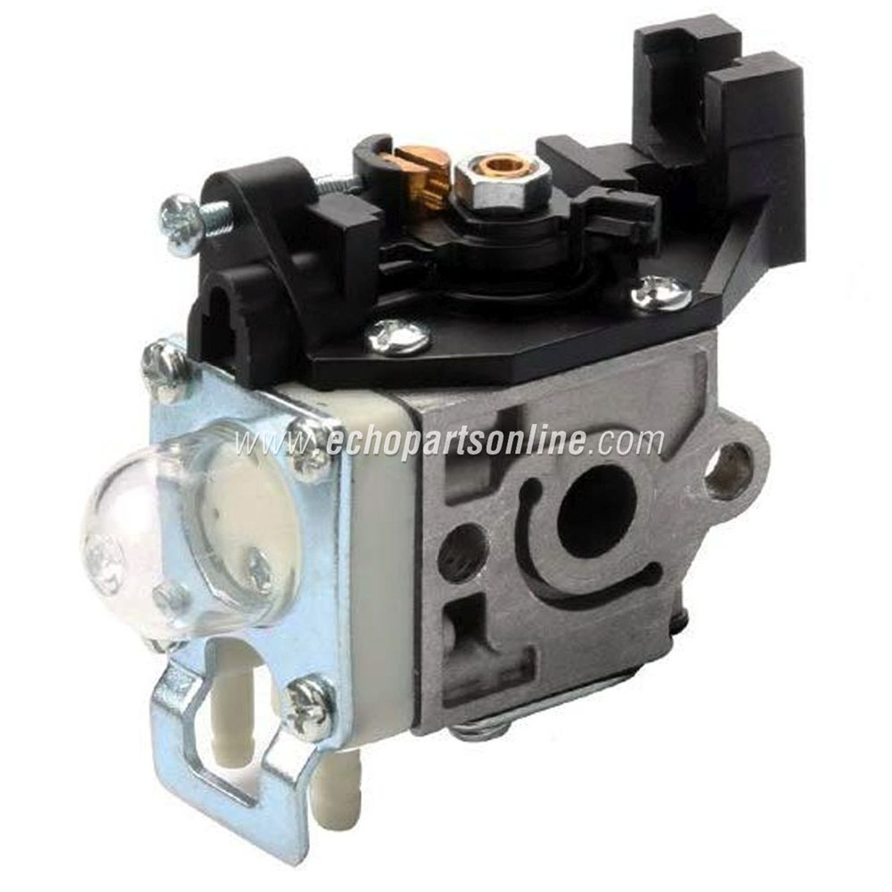 SRM-225 Carburetor A021001692 laid lateral view