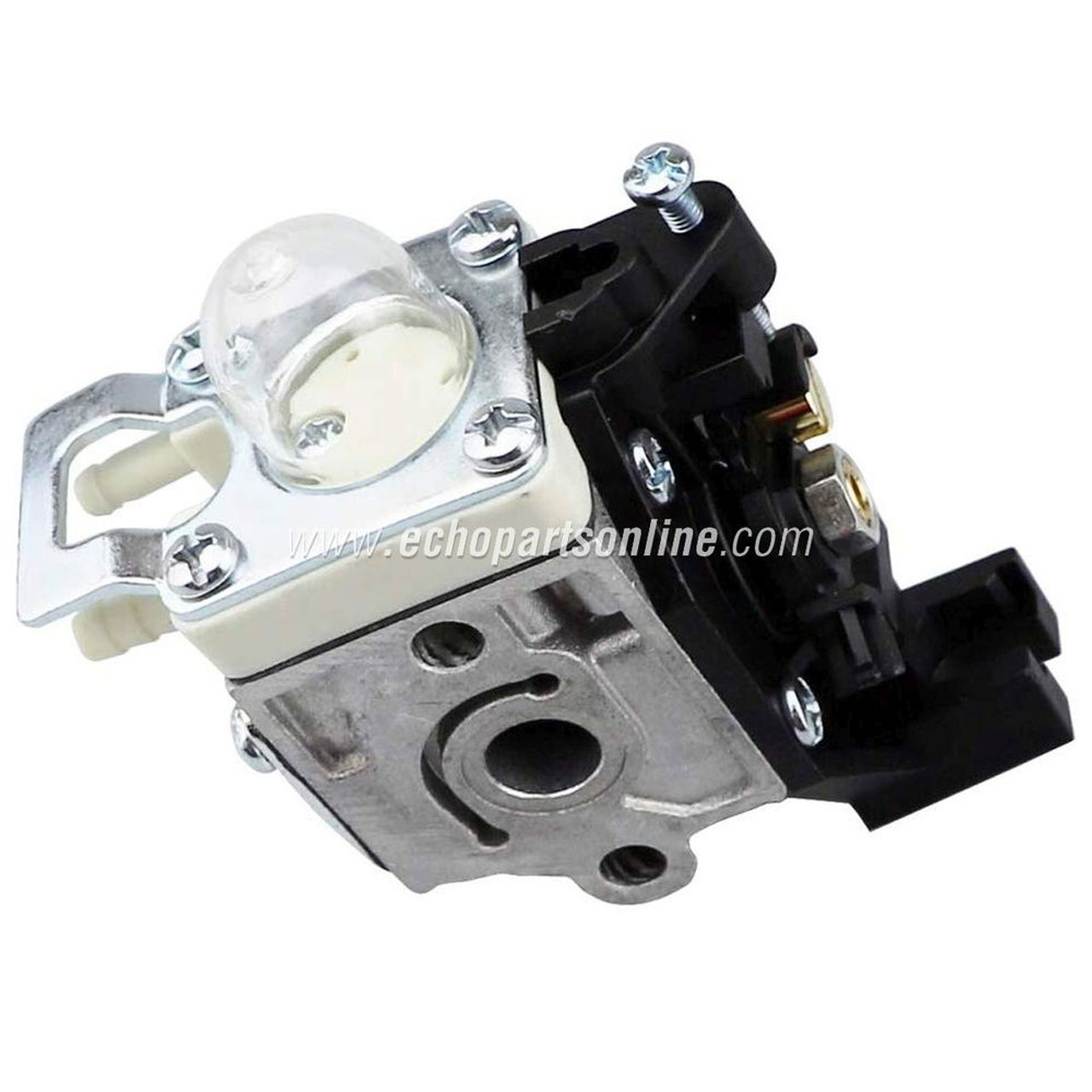 SRM-225 Carburetor A021001692 upper side view