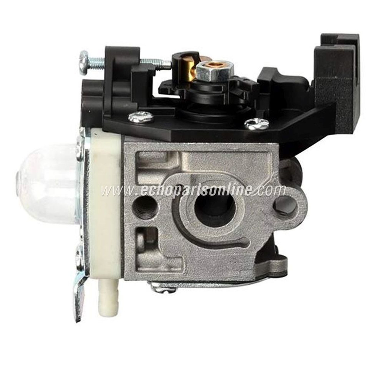 SRM-225 Carburetor A021001692 laid front view