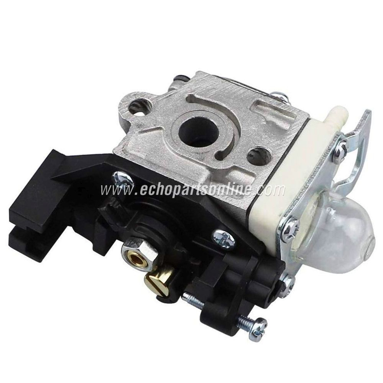 SRM-225 Carburetor A021001692 back view