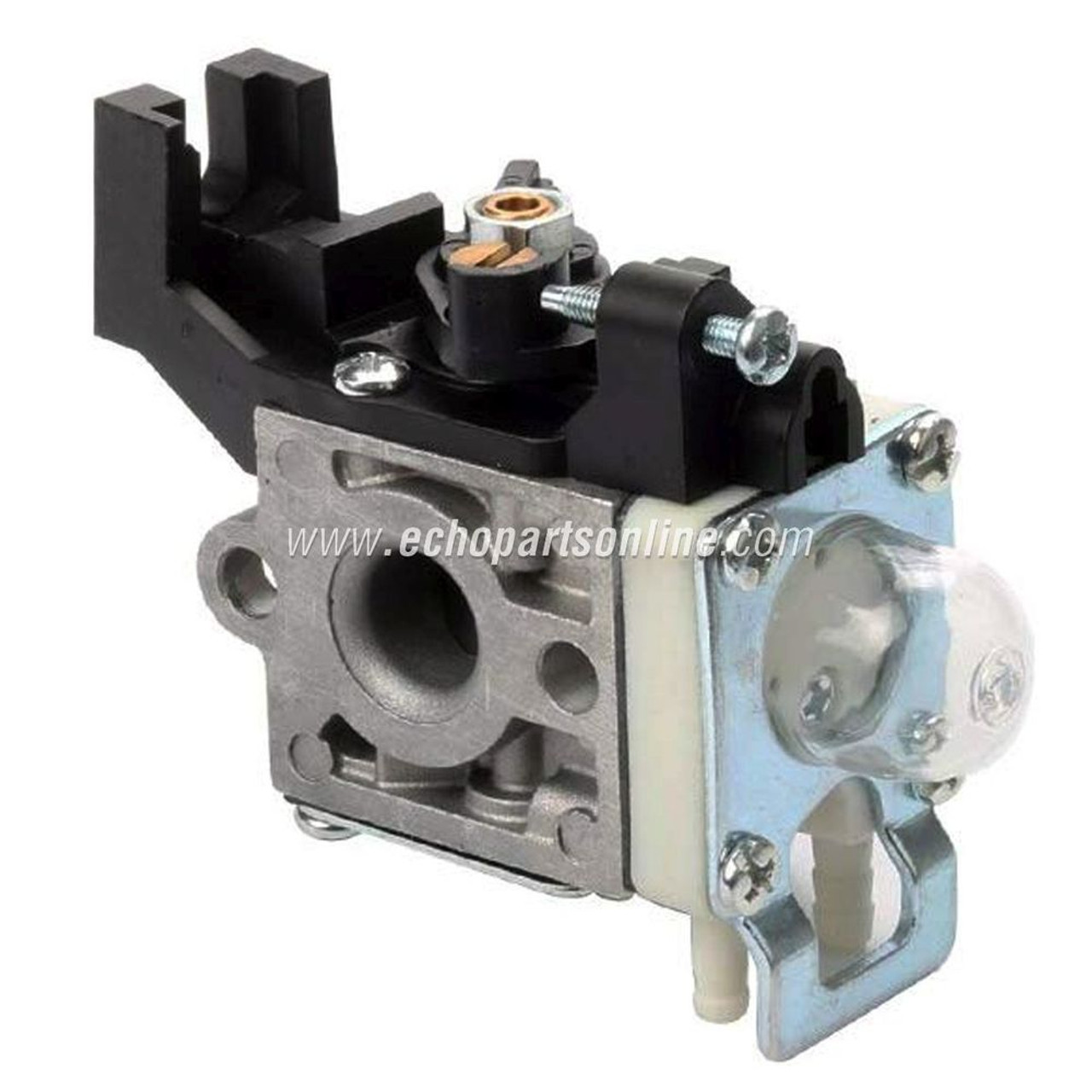 SRM-225 Carburetor A021001692 side view