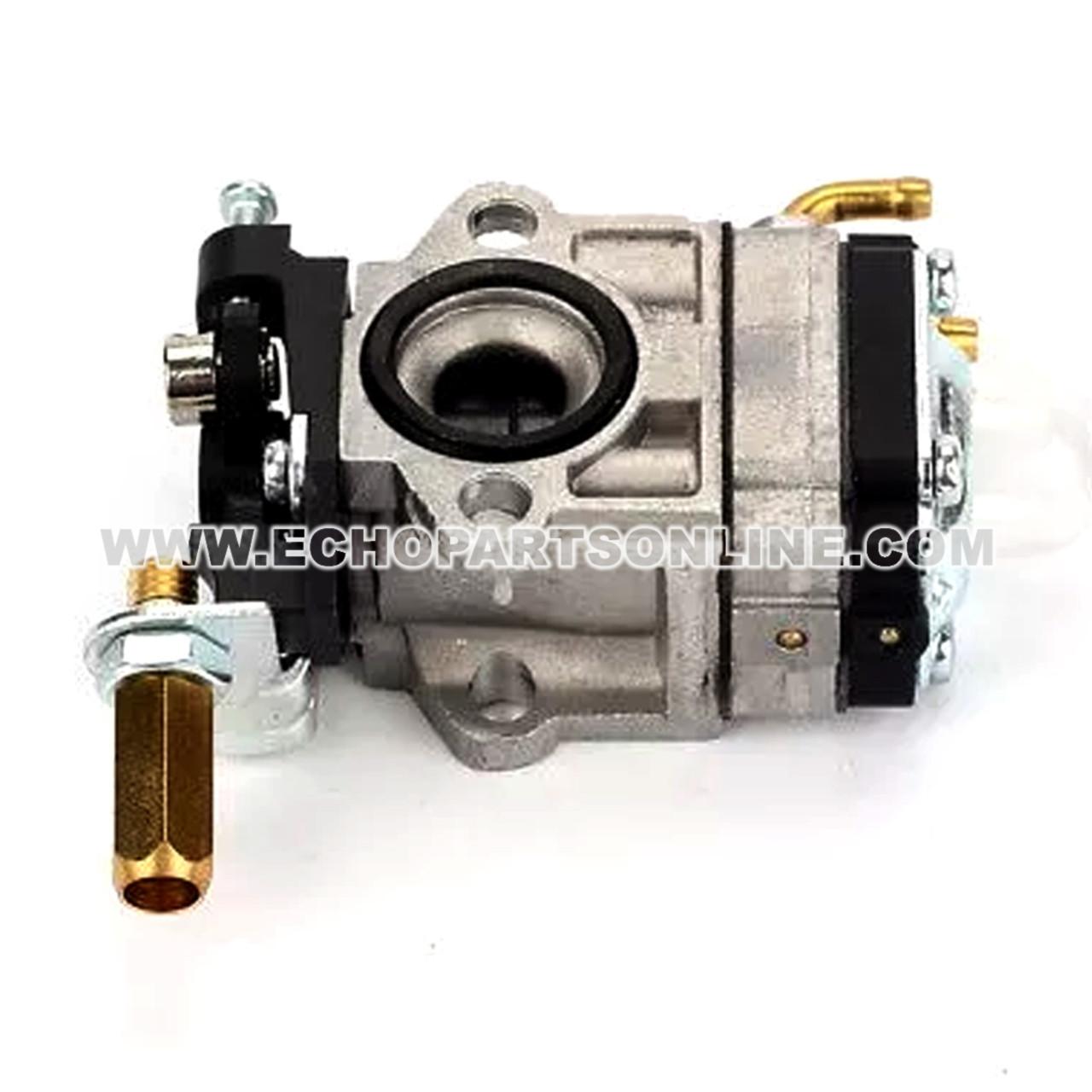 Echo SRM 2601 Carburetor 12300057732 side view