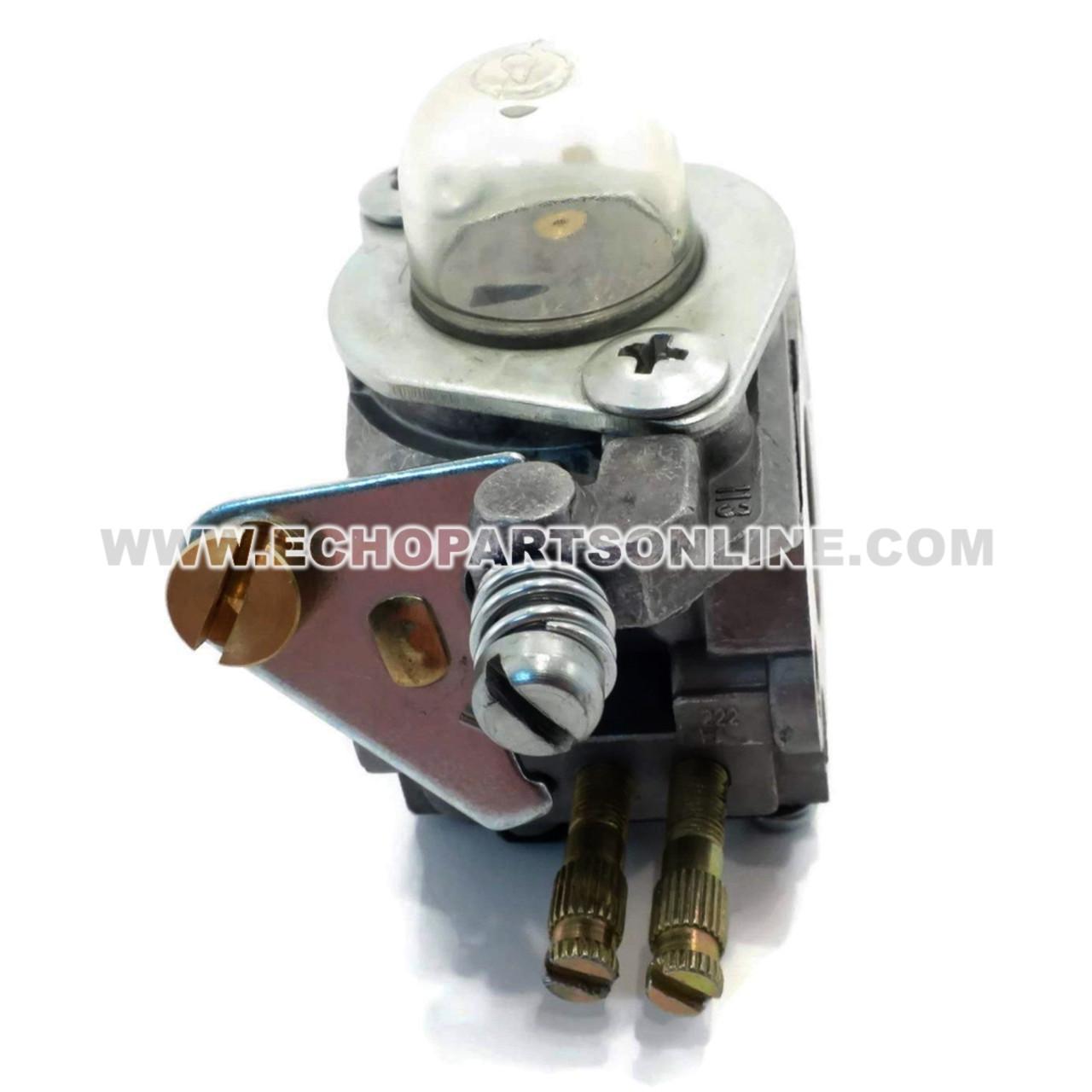 Echo GT 2400 Carburetor 12520013317 side view