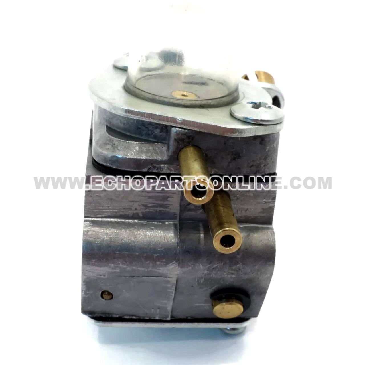 Echo GT 2400 Carburetor 12520013317 diagonal view
