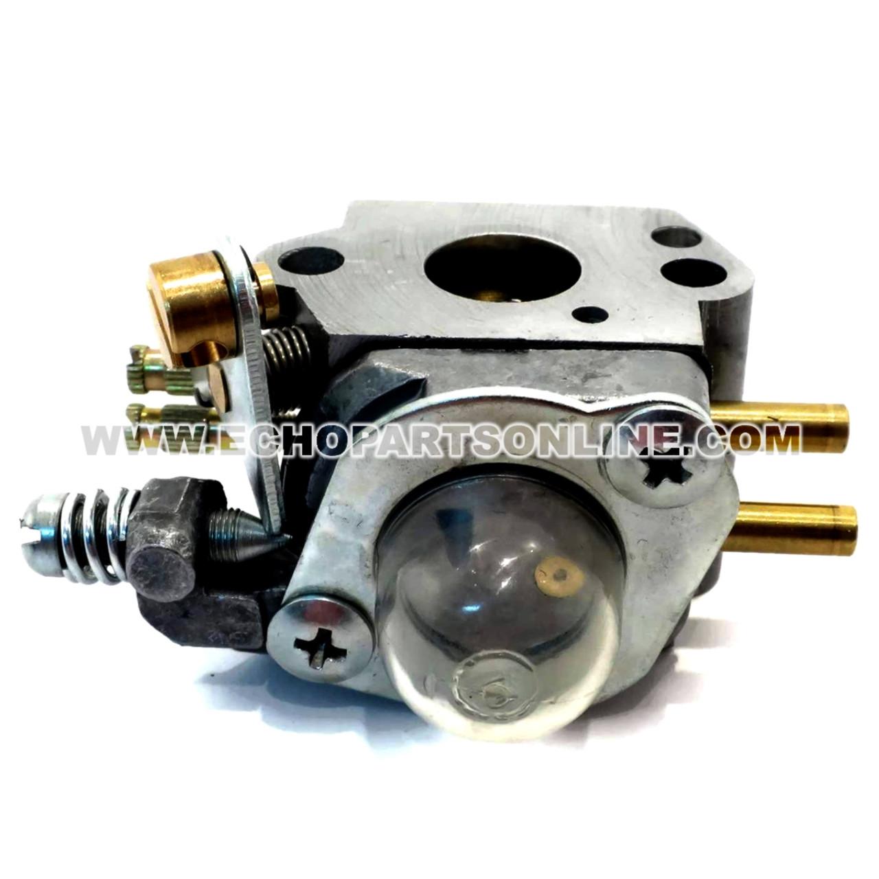 Echo GT 2400 Carburetor 12520013317 bottom view