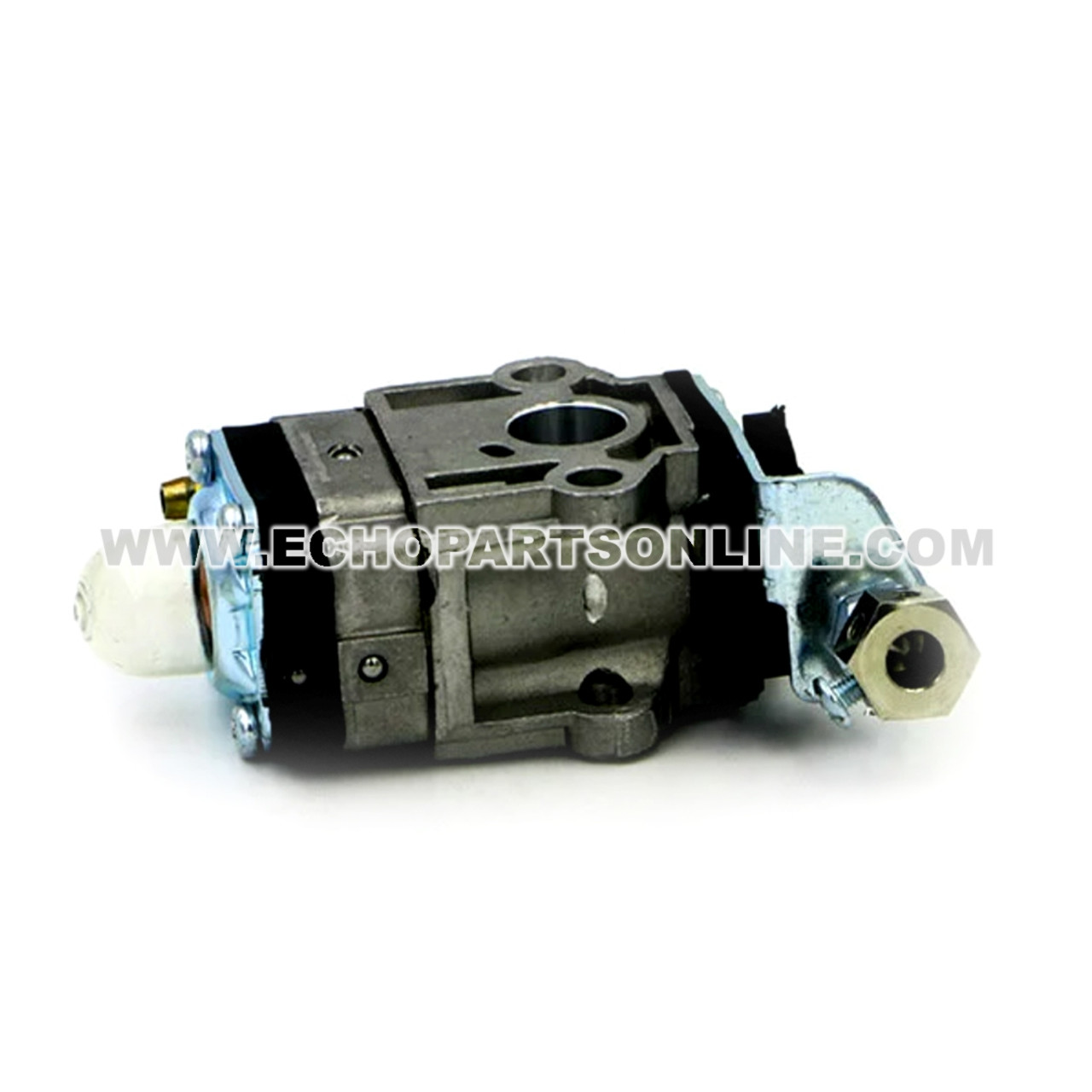 Echo SRM 261T Carburetor A021000700 OEM left side view