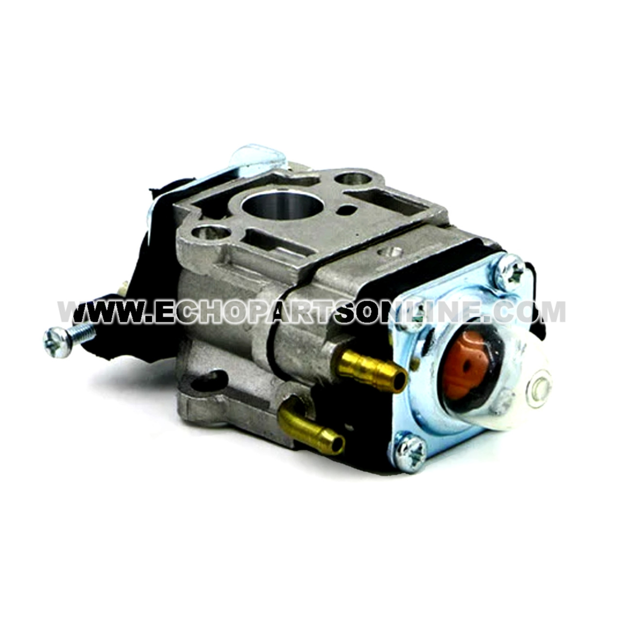 Echo SRM 261T Carburetor A021000700 OEM side view