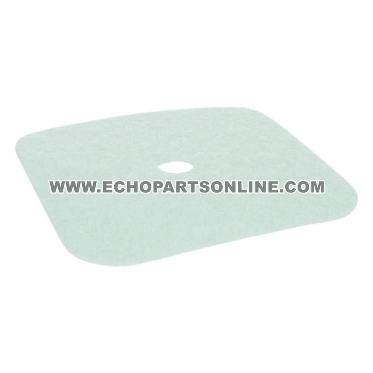 Echo SRM 2400 Air Filter 13031004560 OEM