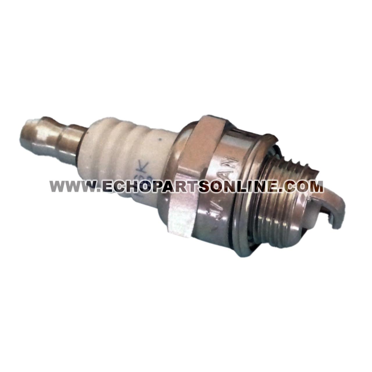 Echo GT 2000 Spark Plug 15901010230 OEM