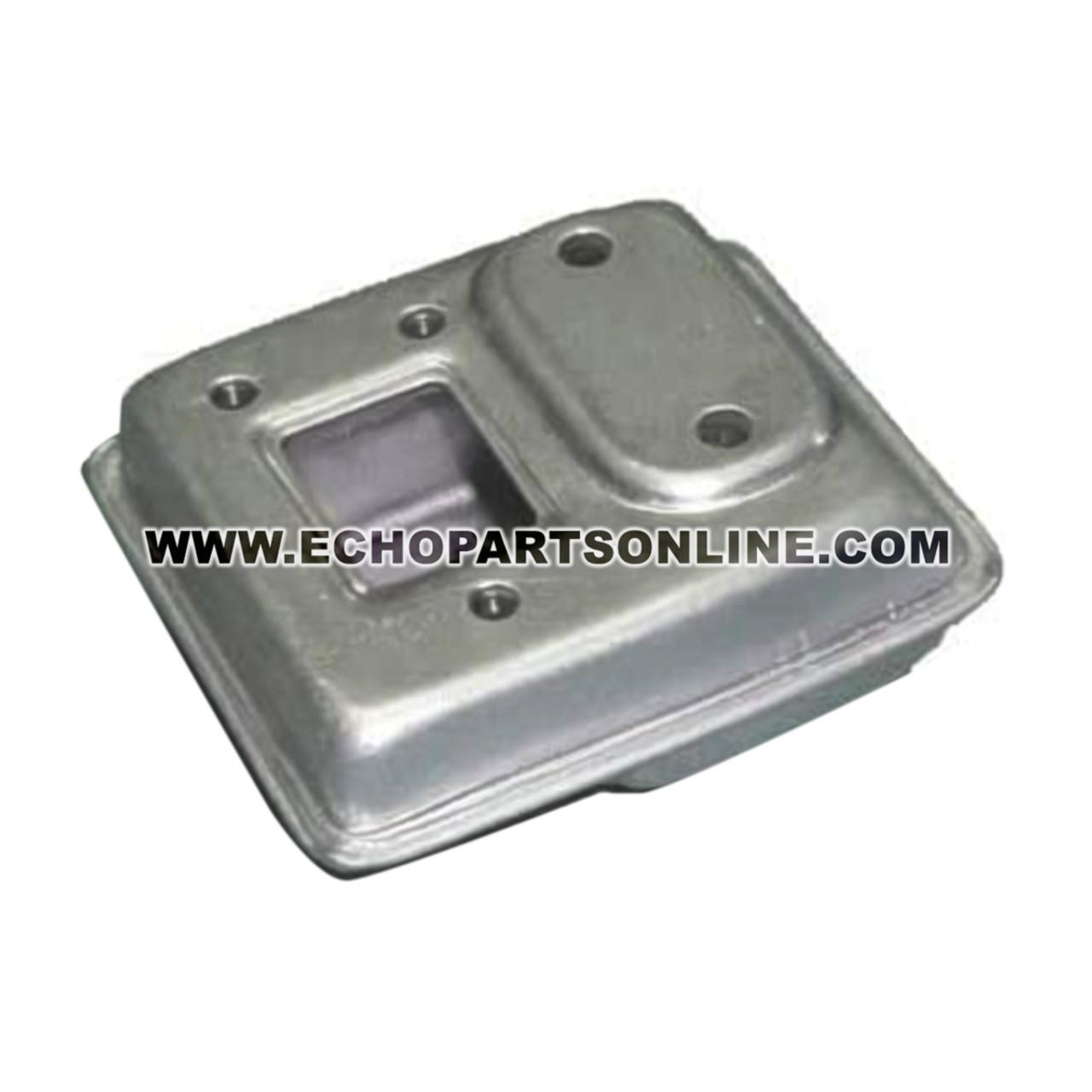 Echo SRM 230 Muffler 14580642030 OEM