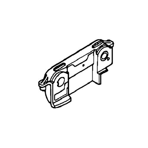 ECHO A439000310 - BRACKET SWITCH - Image 1