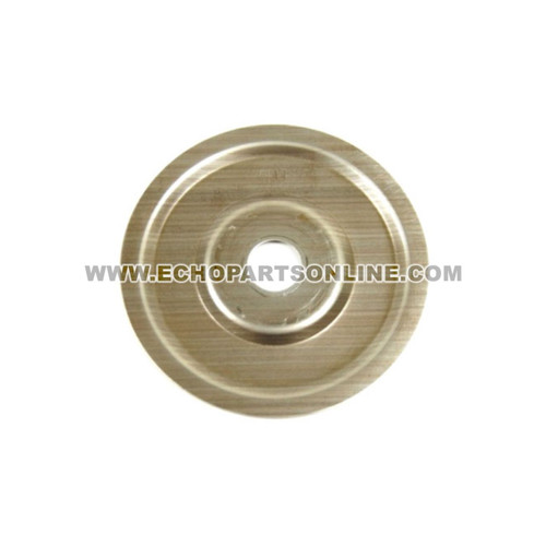 ECHO A551000140 - PLATE CLUTCH-LARGE - Image 1