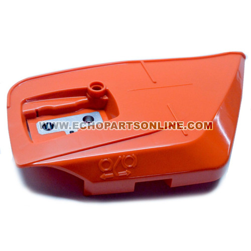ECHO C300000810 - COVER CLUTCH - Image 1