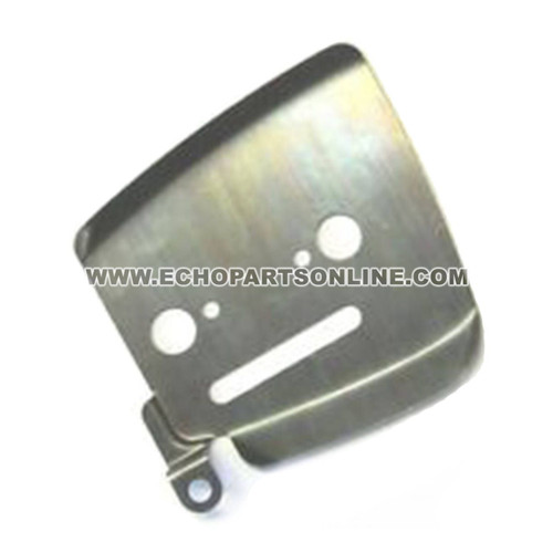 ECHO C305000040 - PLATE SPROCKET GUARD - Image 1