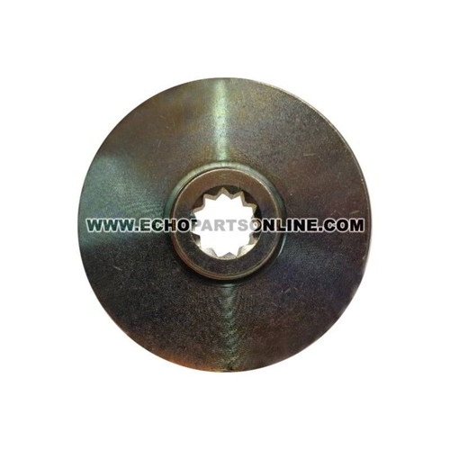 ECHO C535000330 - PLATE FIXTURE UPPER - Image 2