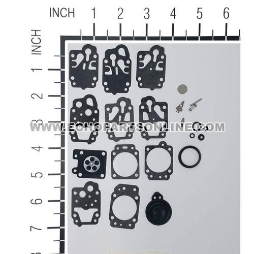 ECHO P003001121 - REPAIR KIT FOR WYK-353/356 - Image 2
