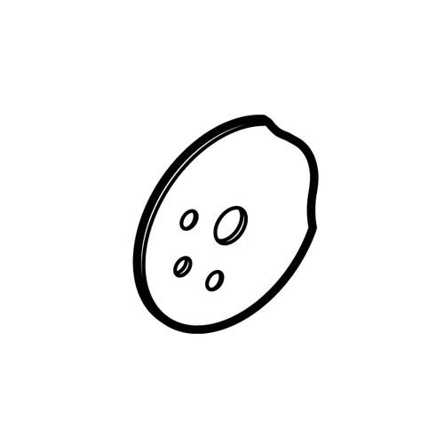 ECHO P003001790 - VALVE CHOKE - Image 1