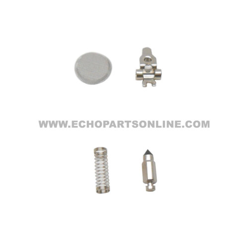 ECHO P003004600 - CARBURETOR KIT A0600-WTA (PB-2 - Image 2