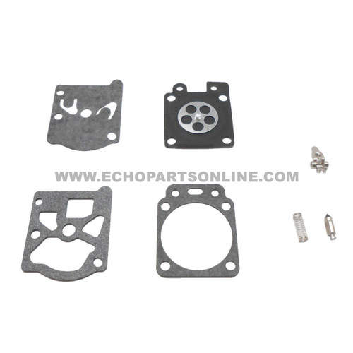 ECHO P003004600 - CARBURETOR KIT A0600-WTA (PB-2 - Image 1