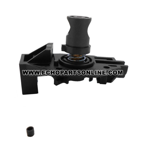 ECHO P005002050 - COVER ASSY ROTOR img2