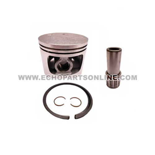 ECHO P021002791 - PISTON KIT CS/QV-670 CSG-680 - Image 1