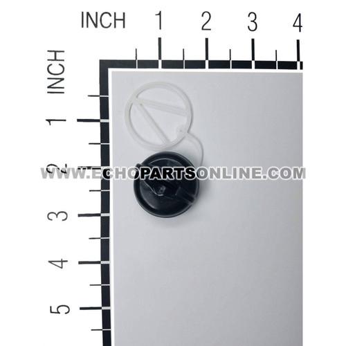 ECHO P021005581 - CAP ASSY - Image 2