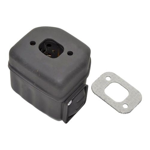 ECHO P021006591 - MUFFLER ASSY - Image 1