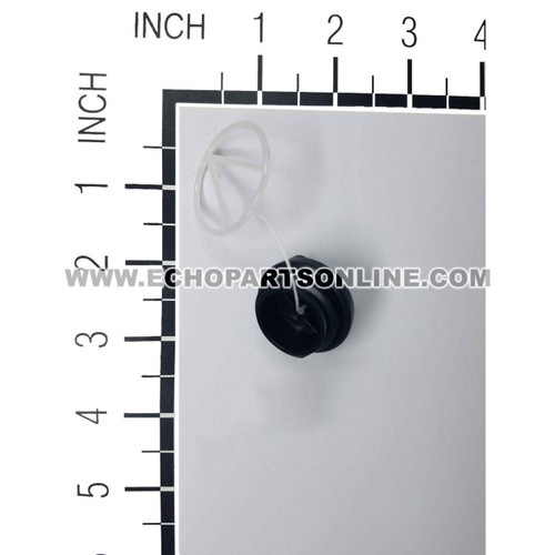 ECHO P021007630 - CAP ASSY TANK (OIL) - Image 2
