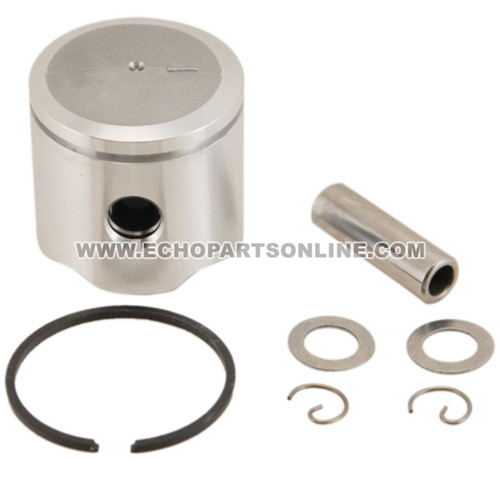 ECHO P021007712 - PISTON KIT - Image 1