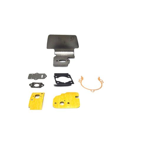 NEW GENUINE OEM ECHO PB-2520 PB 2520 LEAF BLOWER INTAKE CARB GASKET
