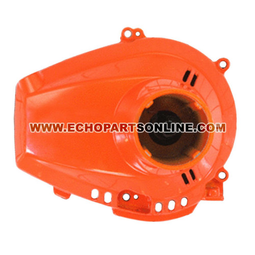 ECHO P021016410 - ASSY FAN COVER