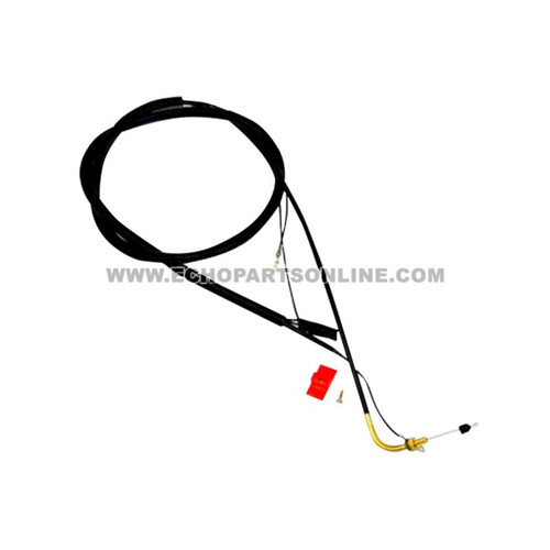 ECHO V043000040 - CABLE ASSY CONTROL - Image 1
