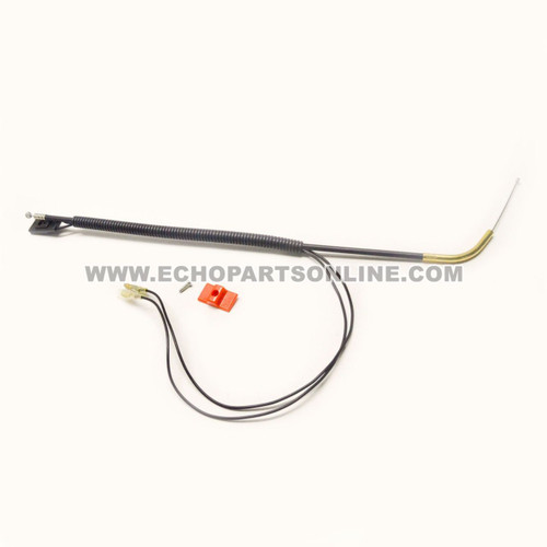 ECHO V043000071 - CABLE ASSY CONTROL - Image 2