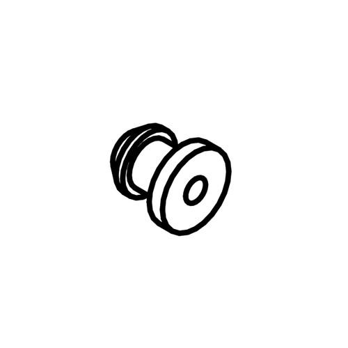 ECHO V133000040 - GROMMET ROD - Image 1