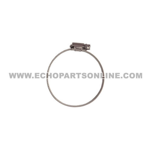 ECHO V495000430 - CLAMP STEEL - Image 1