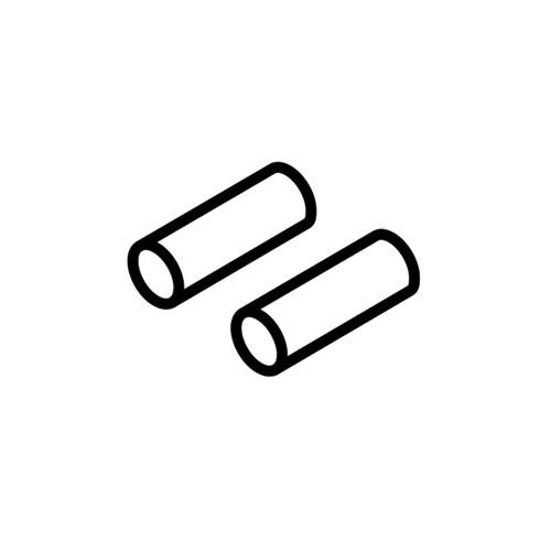 ECHO V629000000 - ROLLER - Image 1