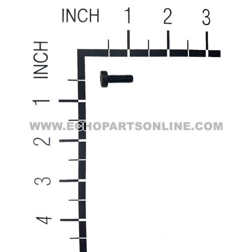 ECHO V805000250 - BOLT TORX 5X16 - Image 2